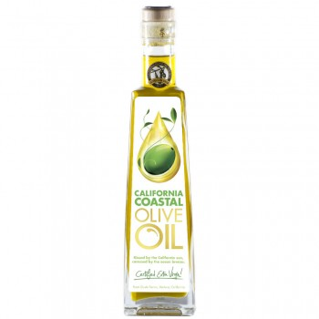 California Coastal Olive Oil