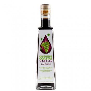 California Coastal Vinegar Bottle