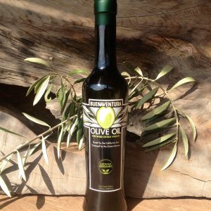 12.7oz Buenaventura Certified Extra Virgin Estate Grown Olive Oil