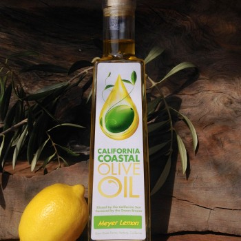 8.45oz MEYER LEMON Olive Oil