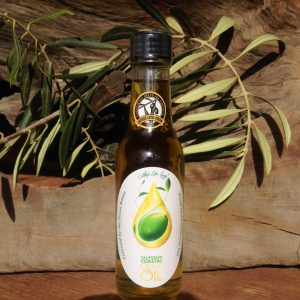 5oz California Coastal Olive Oil