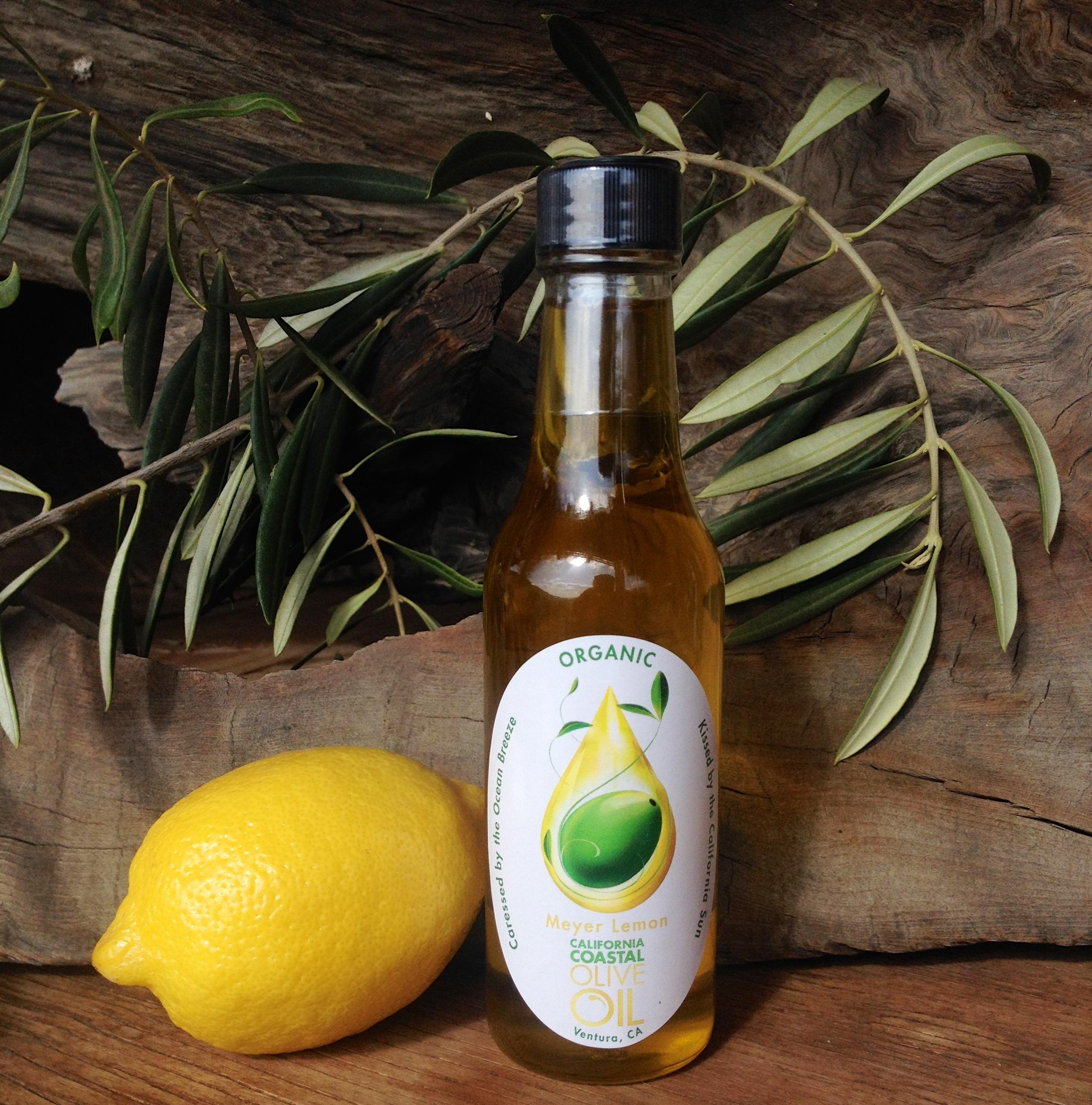 Image result for Olive Oil & Lemon