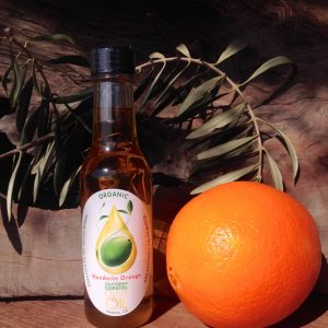 5oz Mandarin Organic Olive Oil