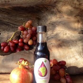 5oz California Coastal Balsamic Pomegranate