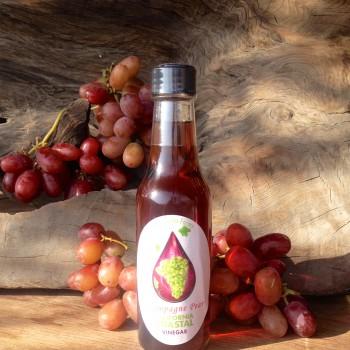 5oz California Coastal Champagne Pear Vinegar